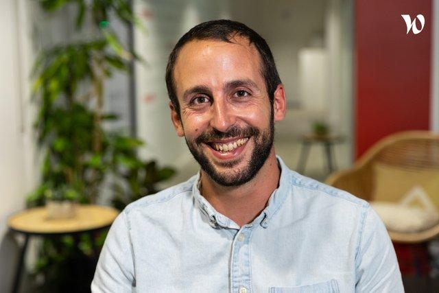 Rencontrez Jérémy, Product Owner - Groupe La Centrale