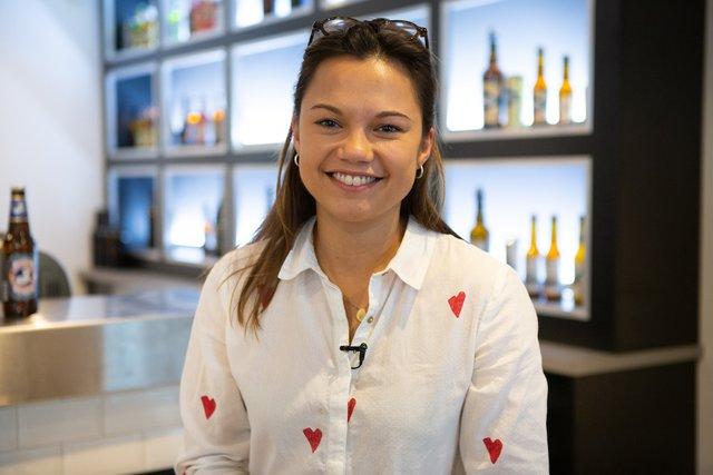 Rencontrez Agathe, Gestionnaire des accords commerciaux - House of Beer