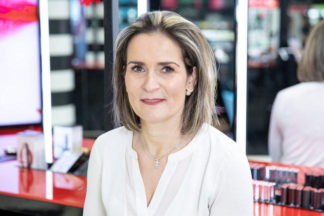 Découvrez Sephora avec Aurore, Directrice de région - Sephora
