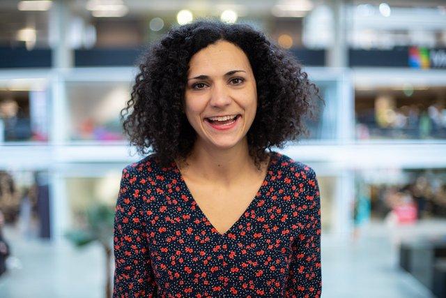Rencontrez Laura, CEO & Co-Fondatrice - Kobus Tech