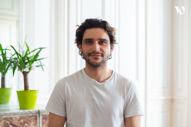 Rencontrez Matthieu, Responsable des opérations - Likeo (ex My Works)