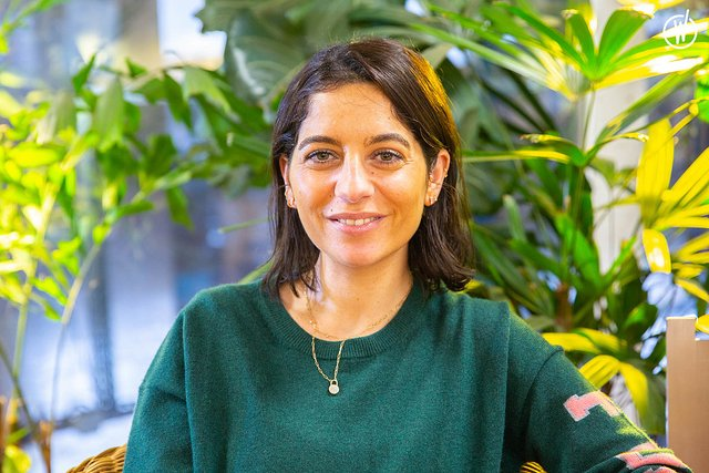 Rencontrez Eugénie, Directrice du Développement & Image - Green Factory