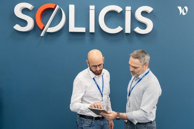 Solicis