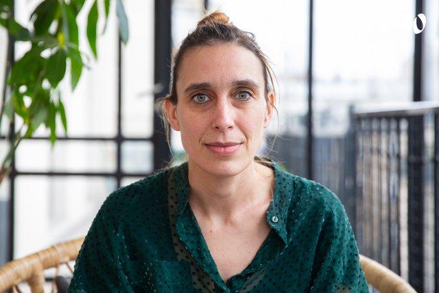 Rencontrez Anna, Co fondateur et CPO - Lizee