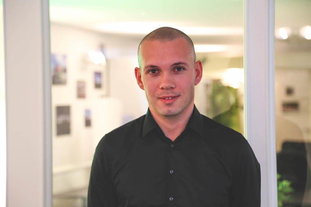 Rencontrez Geoffrey, Responsable Qualité Opérationnelle - Limonetik - a Thunes Company