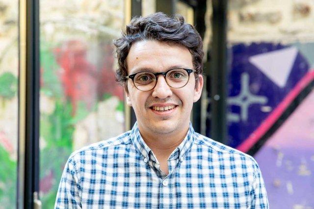 Rencontrez Paul-Mehdy, Data Solution Expert - MFG LABS