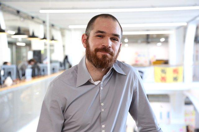 Rencontrez Julien, Chief Technical Officer - leboncoin