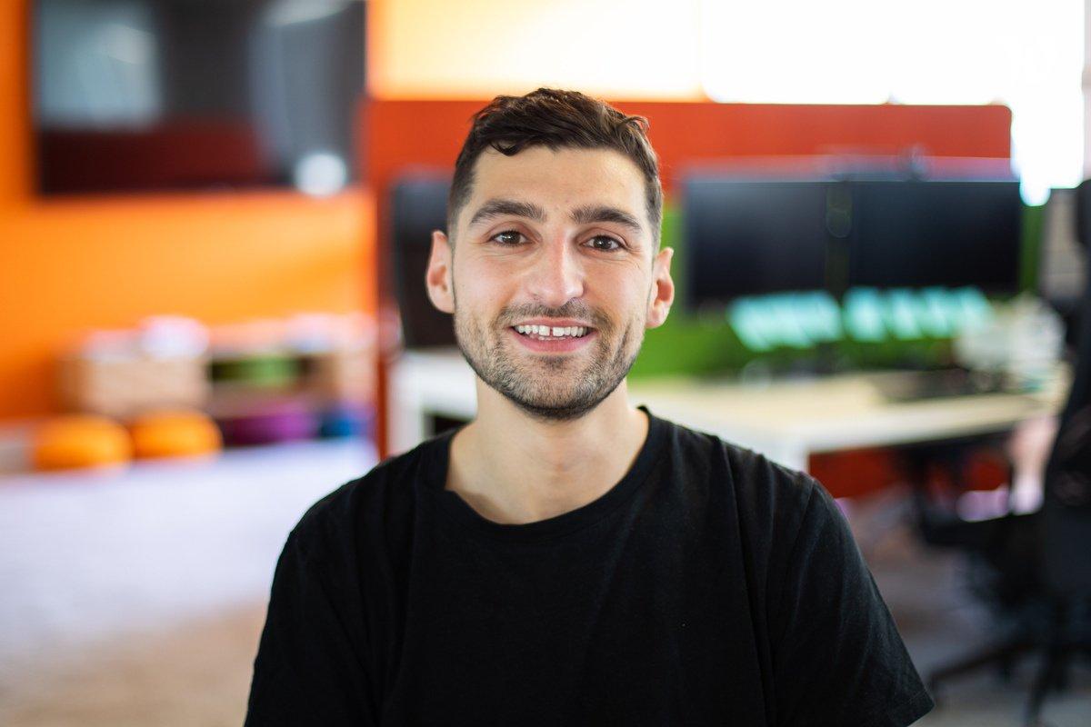 Rencontrez Manu, Directeur General - Vizzit