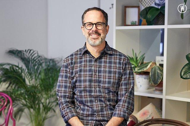 Edward Meegan, Head of Innovations - Creative Dock
