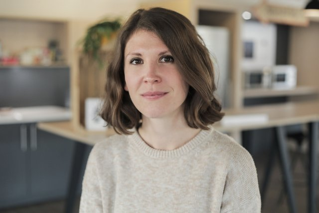 Rencontrez Lucie, Head of Marketing - Withings