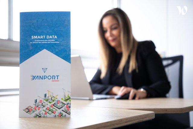 Yanport