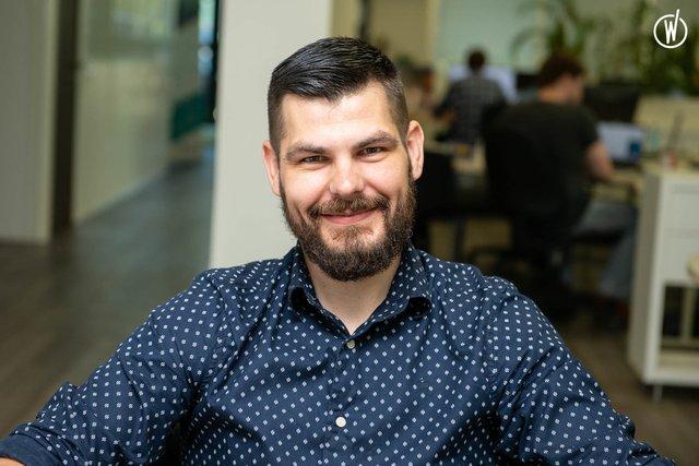 Rencontrez Olivier, Directeur du consulting - DigDash