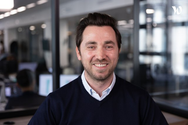 Rencontrez François, Chief Product Officer - Younited Credit