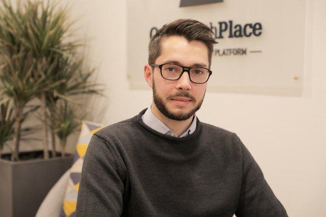 Rencontrez Sébastien, Product Manager - Fondateur - OneWealthPlace