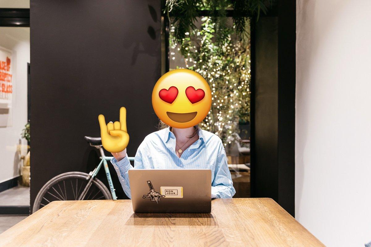 Emojis dans les mails professionnels : pour ou contre ?