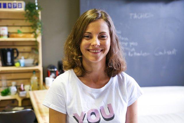 Rencontrez Mathilde, Responsable marques et collections - Tshirt corner