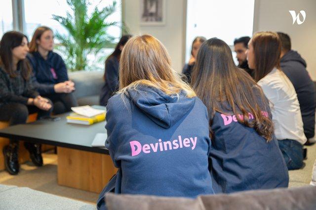 Devinsley