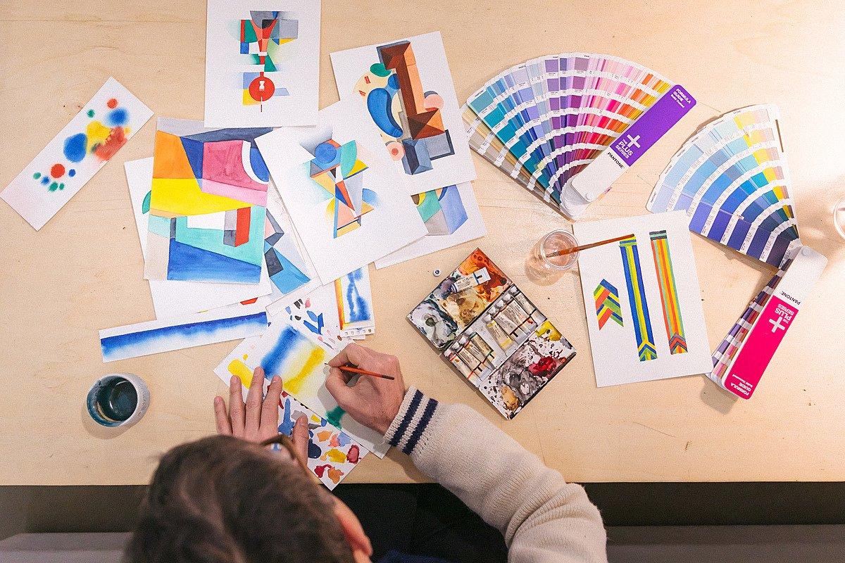 ¿Cómo potenciar la creatividad?