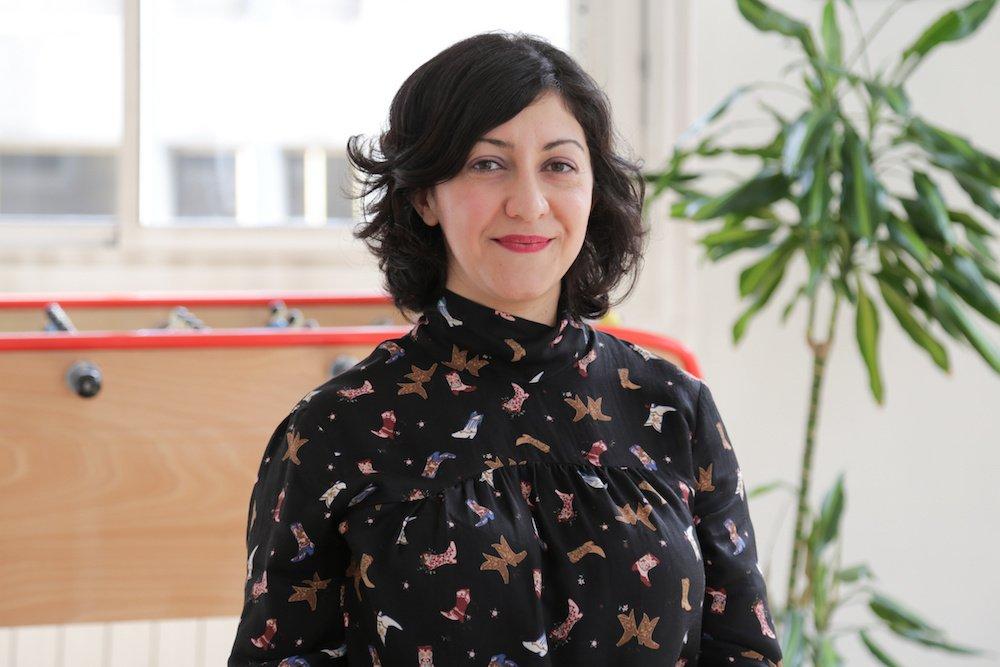 Rencontrez Tiziana, Project Manager - TextMaster