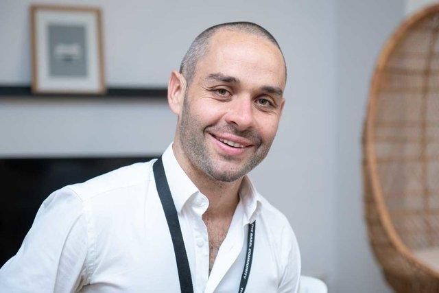 Rencontrez Benoît, co-fondateur - The Babel Community