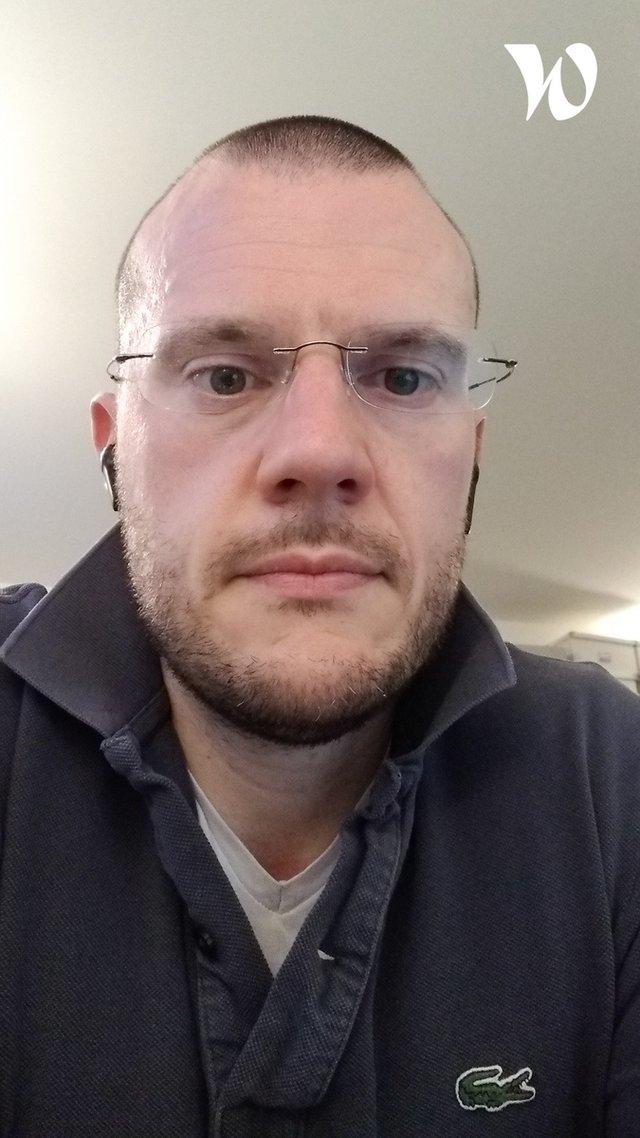 Meet Gennaro Di Brino, Senior Data Scientist - Docebo