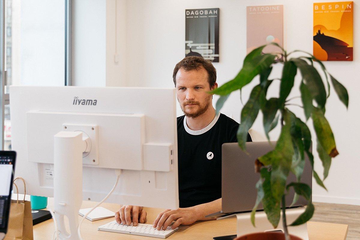 Développeur back-end : le créateur des coulisses des sites