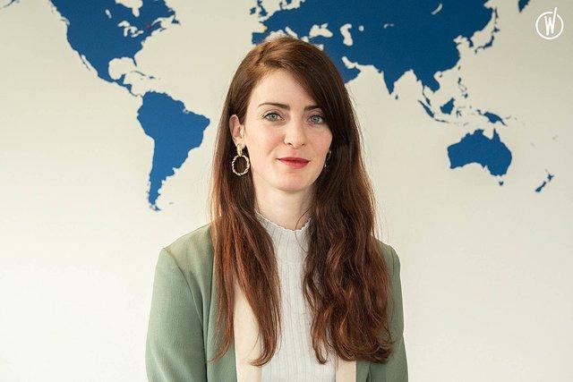 Meet Emma, Head of Marketing & Communication  - OnCrawl