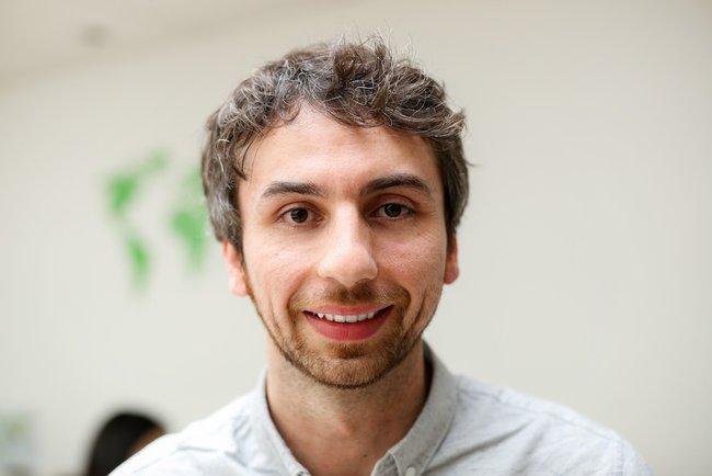Rencontrez Thibault, Data & Partnership Manager - Sirdata