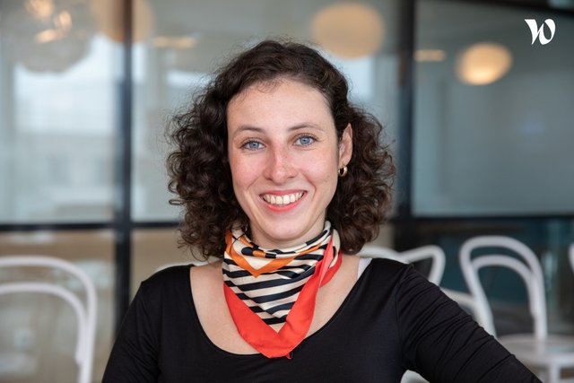 Rencontrez Laura, Content Strategist - GroupM