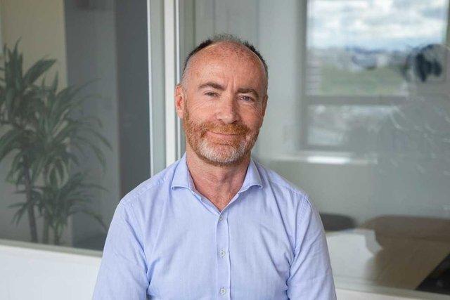 Rencontrez Pierre, Président - UBISTER
