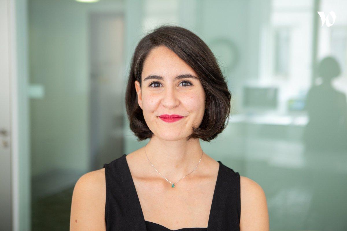 Rencontrez Paola, Responsable Marketing et Partenariats - Lexilife