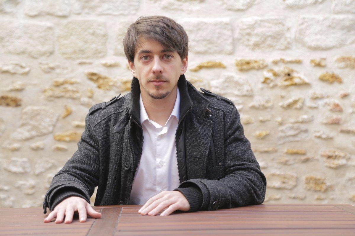 Rencontrez Guillaume, Consultant Stratégie et Anthropologie  - unknowns