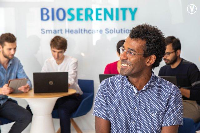 BioSerenity