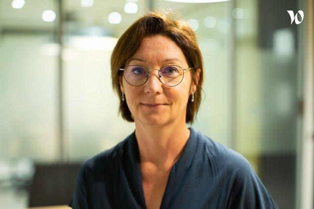 Rencontrez Valérie, Accompagnatrice en investissement locatif - ICM Investissement Clés en Main