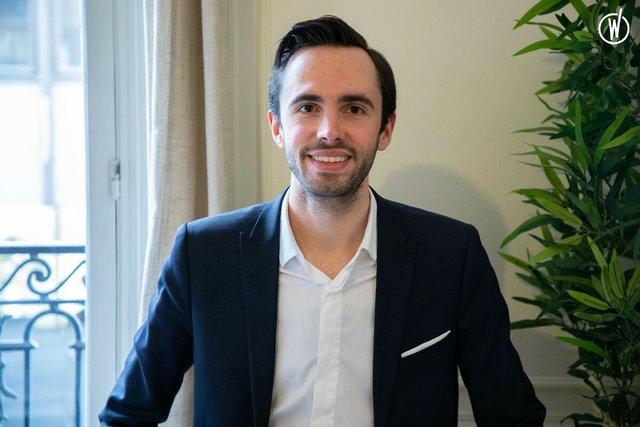 Rencontrez Aurélien, Co-fondateur & Expert Data Marketing - Elevate
