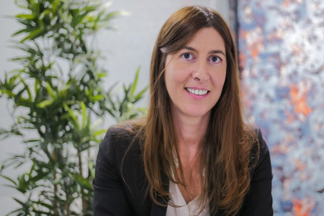 Rencontrez Vanina, Directrice d'Upward Creative - Upward