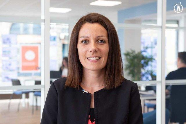 Rencontrez Jody, Directrice d'Agence - Bourse de l'Immobilier