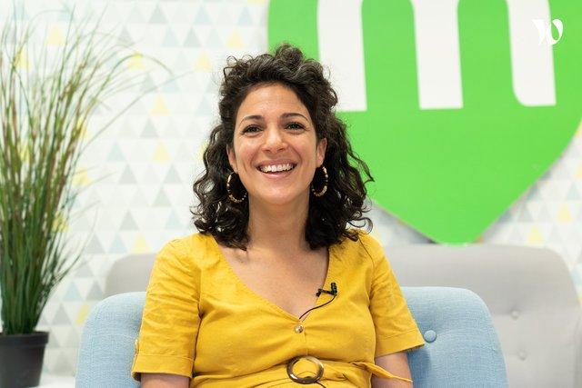 Rencontrez Natacha, Key Account Manager - Manageo