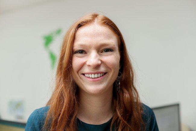 Rencontrez Julie, Responsable Ressources Humaines - Sirdata