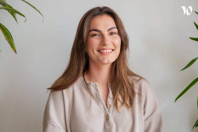 Rencontrez Alice, Cheffe de projet Acquisition - LeLynx.fr