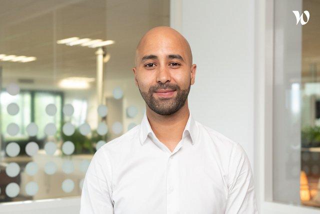 Rencontrez Yassine Echakir, Directeur Régional - LEASECOM