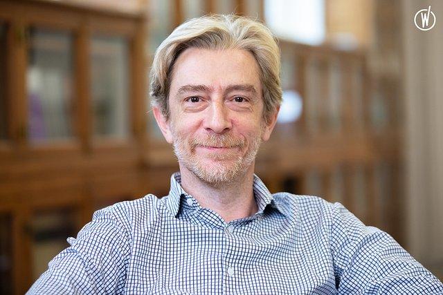 Rencontrez Jean-Michel, Directeur - Agoranov