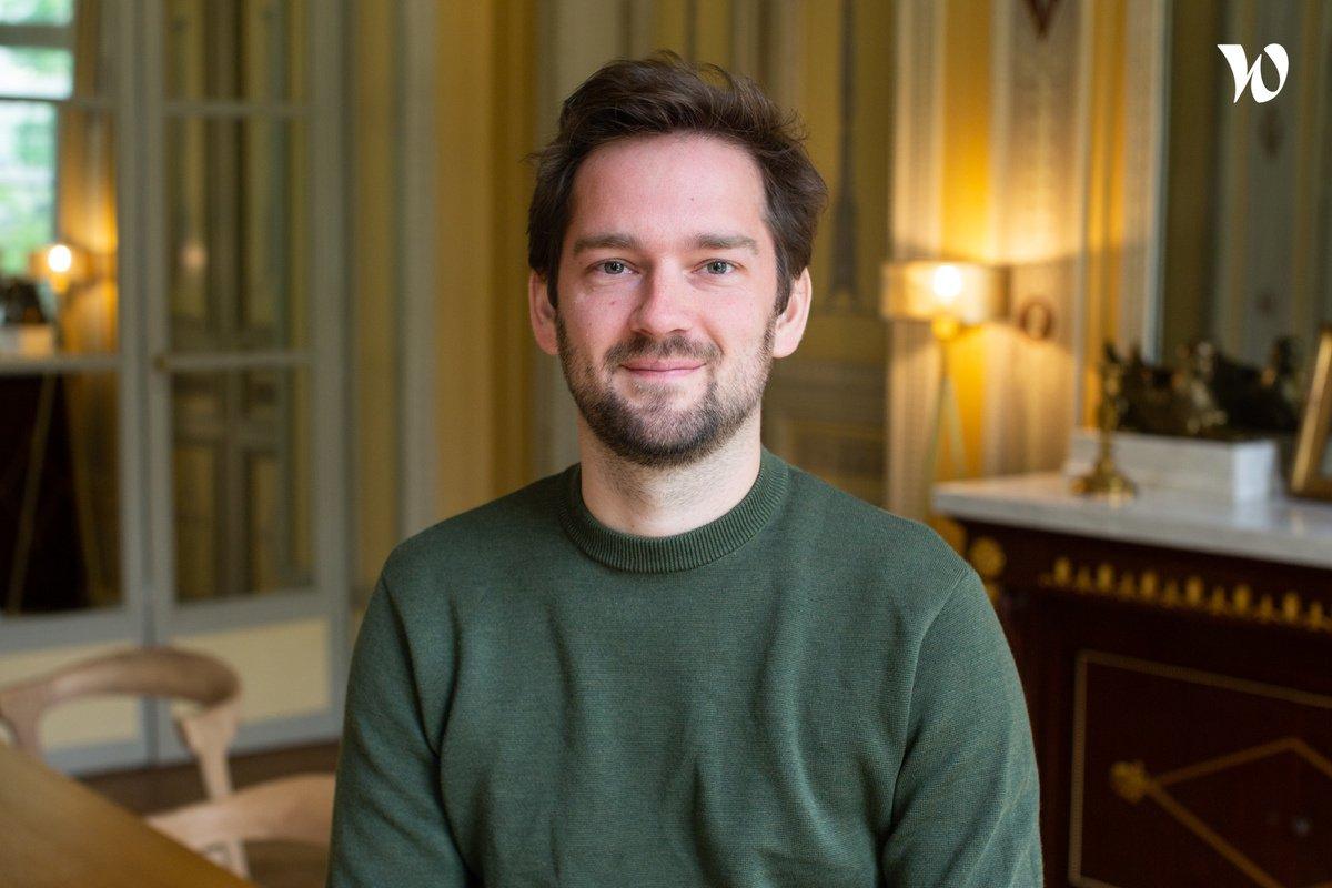 Découvrez Sharies avec Edouard, Head of Tech Products - Sharies