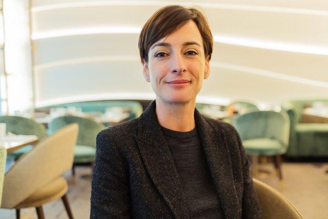 Rencontrez Mélanie, Directrice de l'expérience client - HOTEL DU COLLECTIONNEUR