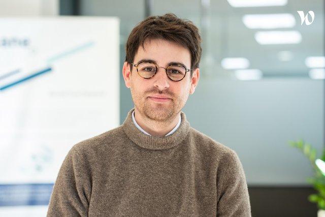 Rencontrez Arthur, CEO - Arcane