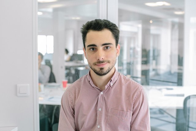 Rencontrez Louis, Data Scientist - ARMIS