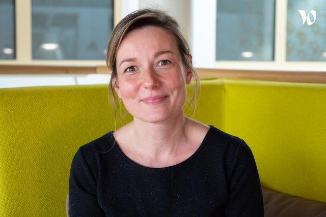 Rencontrez Marie-Clémence, Manager RSE - Ecotone