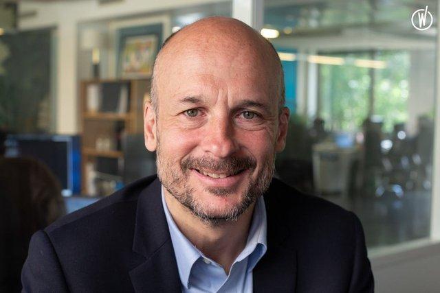 Rencontrez Julien, Fondateur et CEO Smice - Smice