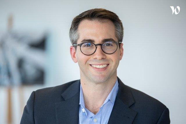 Rencontrez Alan, Business Developper & Investors Relations  - Elithis
