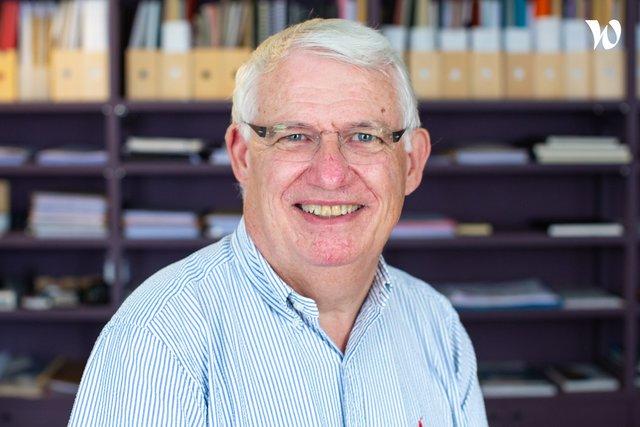 Rencontrez Olivier, CEO & Associé - MCLedger